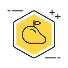 Myrcene Terpene Icon