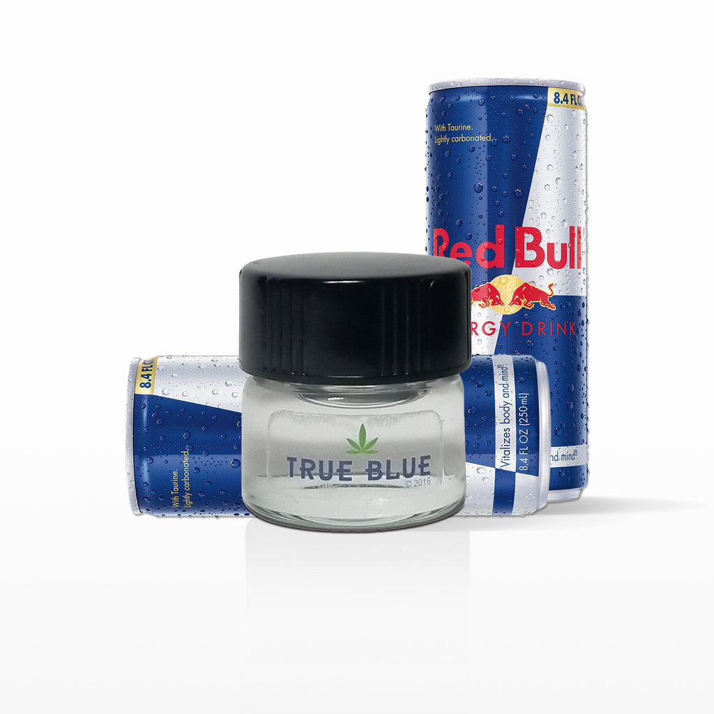 Red Bull Flavor