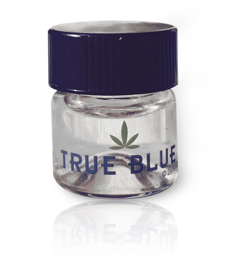 Blue Dream Strain Terpenes