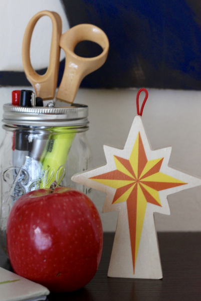 The Classroom Star from Afar®