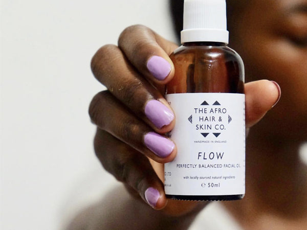 BRAND SPOTLIGHT: THE AFRO HAIR AND SKIN CO.