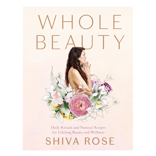 Whole Beauty Book