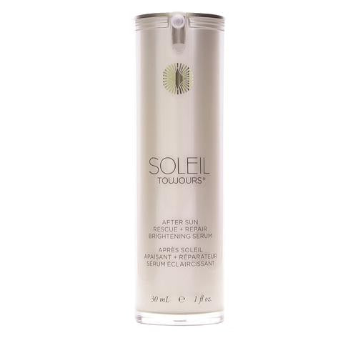 After Sun Rescue Repair Brightening Serum