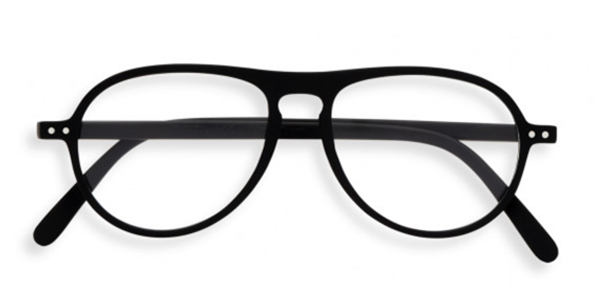 Reading Glasses K Black 1