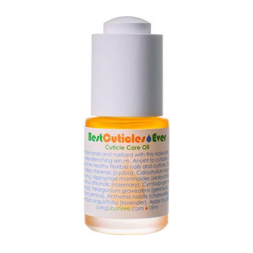Best Cuticles Ever - Cuticle Care Oil