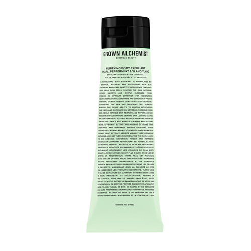 Purifying Body Exfoliant
