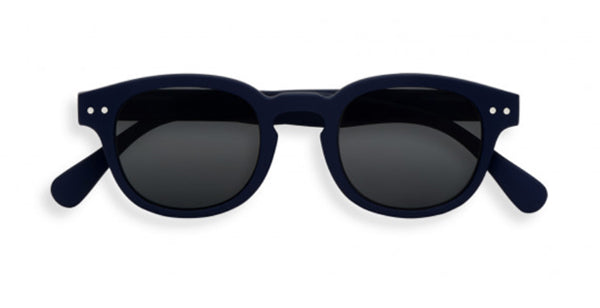 Junior Sunglasses #C Blue