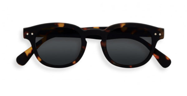 Junior Sunglasses #C Tortoise