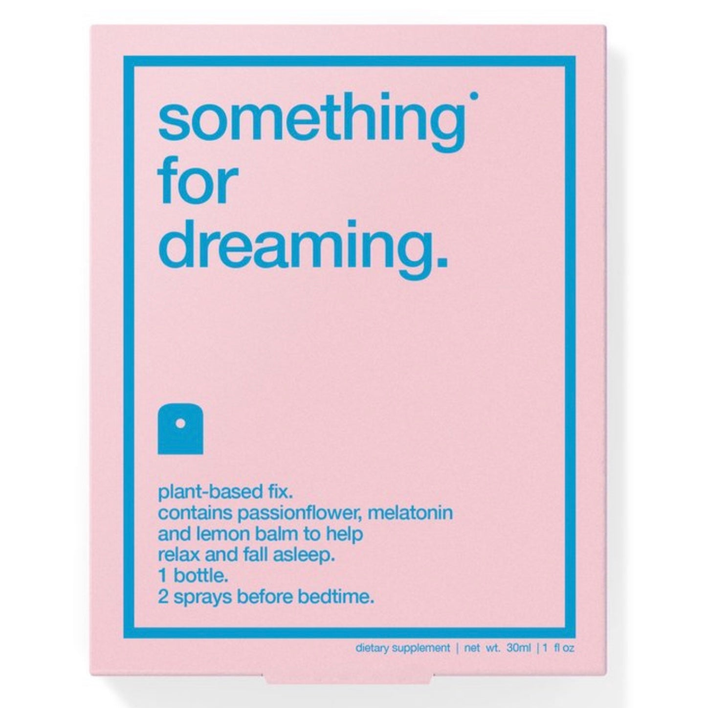 Something For Dreaming