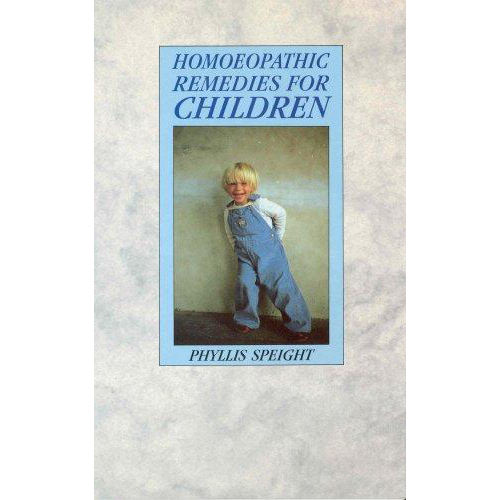Homeopathic Remedies for Children