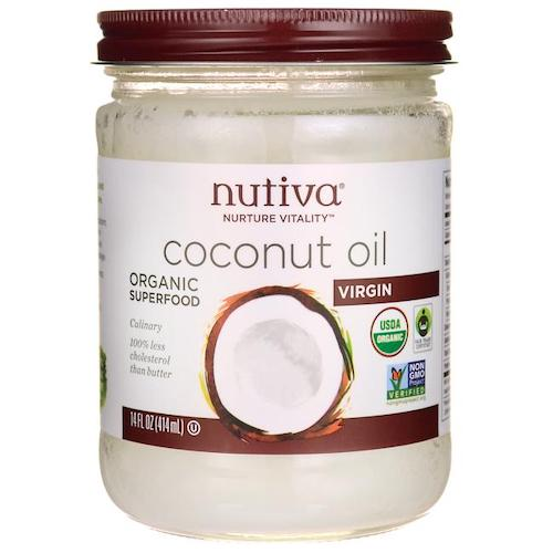 Coconut Oil Virgin Unrefined