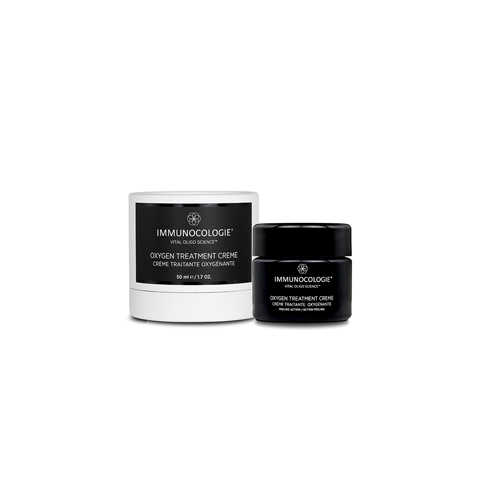 Oxygen Treatment Creme