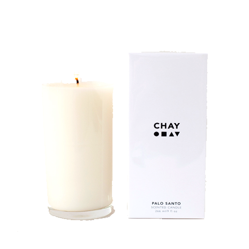 Palo Santo Cleansing Candle