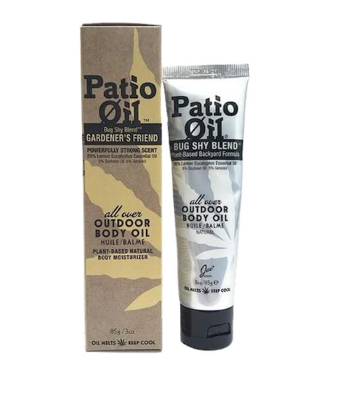 Patio Oil
