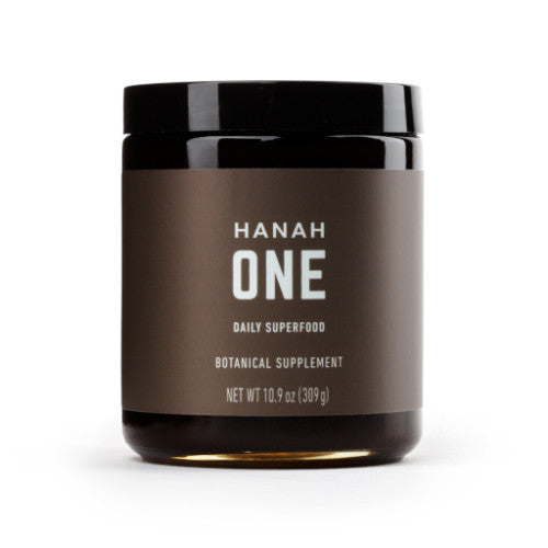 HANAH One Botanical Supplement 10.9oz