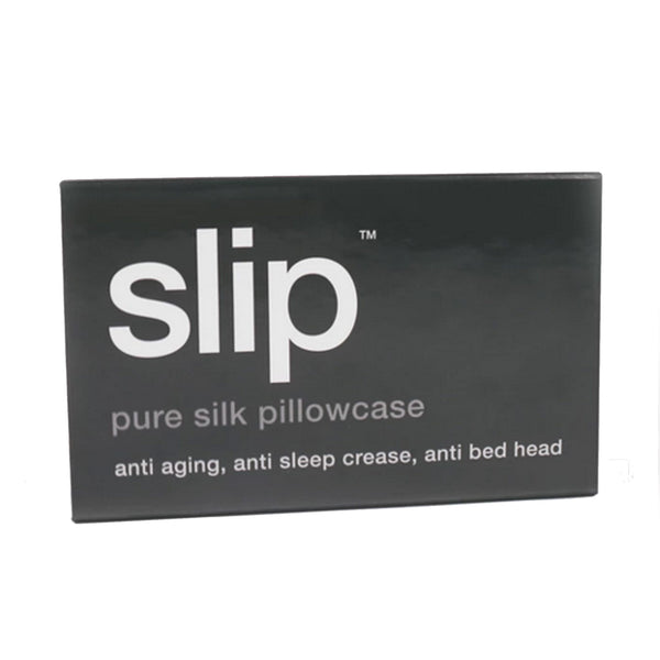 King Pillow Case - Charcoal