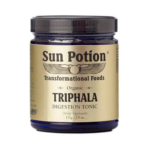 Triphala (Digestion Tonic)