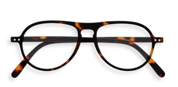 Reading Glasses K Tortoise 1.5