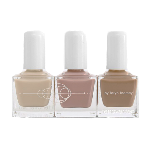 The Class 3 Polish Set x Taryn Toomey