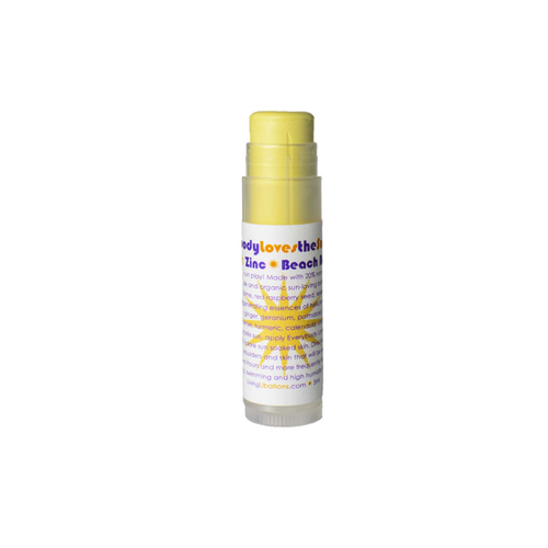 Everybody Loves the Sunshine with Zinc Beach Balm
