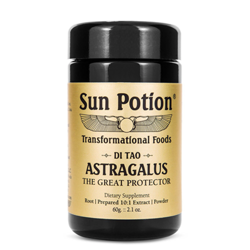 Astragalus (Wildcrafted)