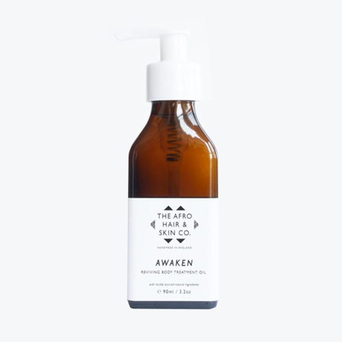 AWAKEN- Reviving Body Treatment Oil