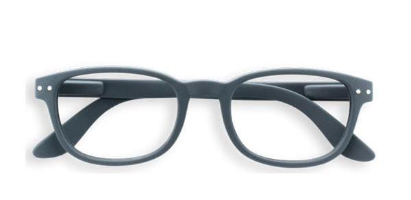Reading Glasses #B Soft Grey 3