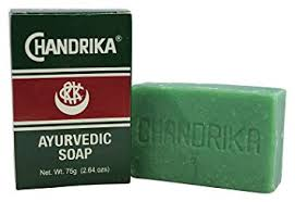CHANDRIKA BAR SOAP