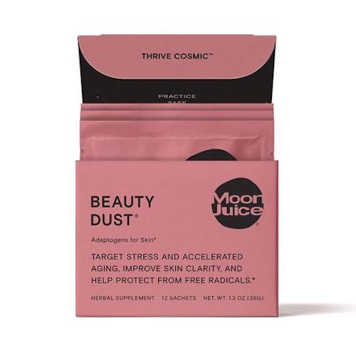 Beauty Dust Sachet Box