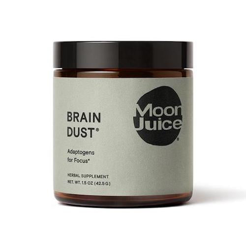Brain Dust Jar