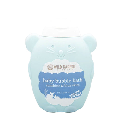 Blue Sky Bubble Bath