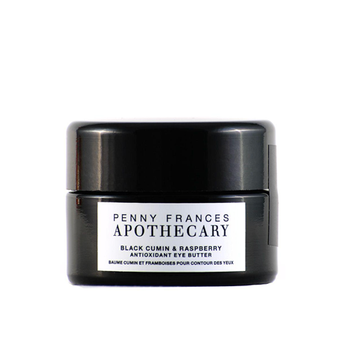 Black Cumin and Raspberry Antioxidant Eye Butter