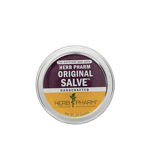 Herb Pharm Salve