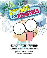 Rhymes for Remedies by Jackie Griffin Synnott