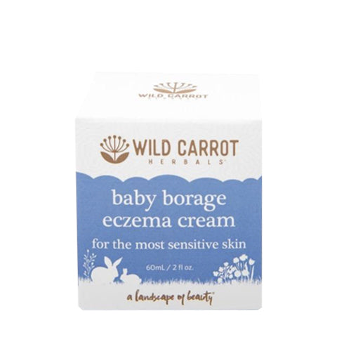 Baby Borage Eczema Cream