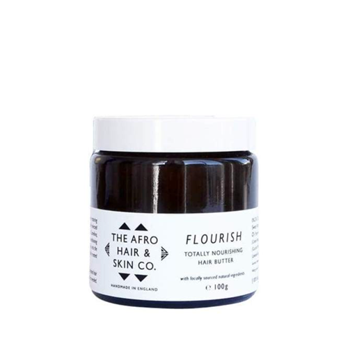 FLOURISH- Totally Nourishing Hair Butter