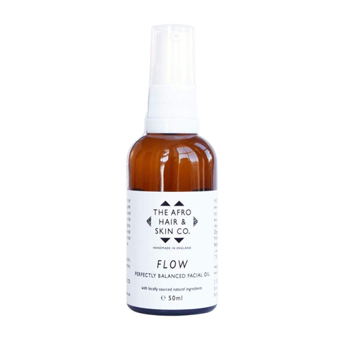 FLOW -Perfectly Balanced Facial Oil