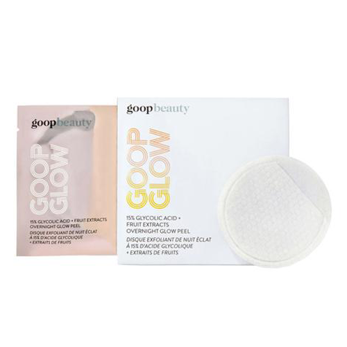 GOOPGLOW Overnight Glow Peel 15% Glycolic