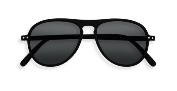 Sunglasses #I Black