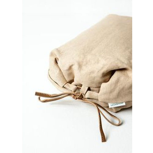 Sasawashi Buckwheat Lounging Pillow