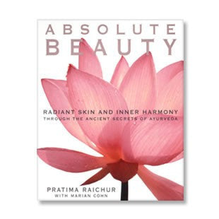 Absolute Beauty Book