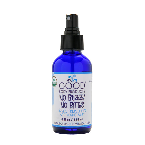 No Buzz No Bite Aromatic Mist