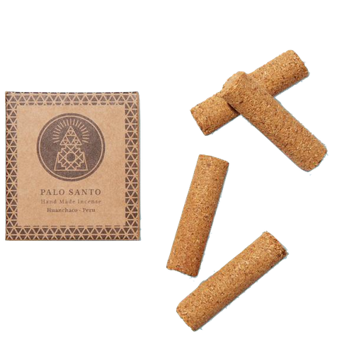 Palo Santo Wood Incense Bricks