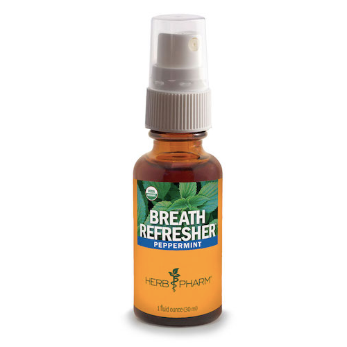 Breath Tonic Peppermint