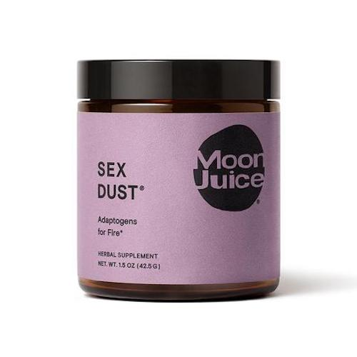 Sex Dust Jar
