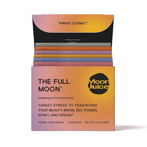 Full Moon Dust Sachet Box