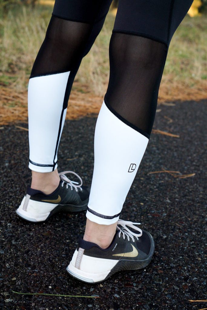 Black & White Legging