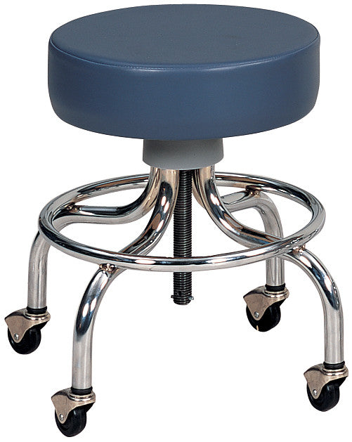 Stool, Pneumatic 5 Leg, Single