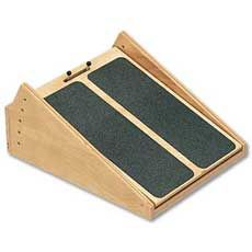Bailey Incline Board, Adjustable
