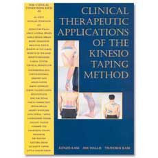 Kinesio Clinical Therapeutic Applications Manual